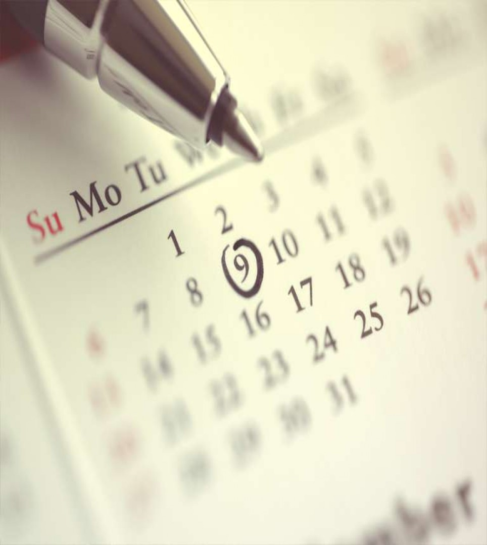 TAKE A LOOK AT OUR SPECIAL EVENTS CALENDAR - CONTINENTAL INN